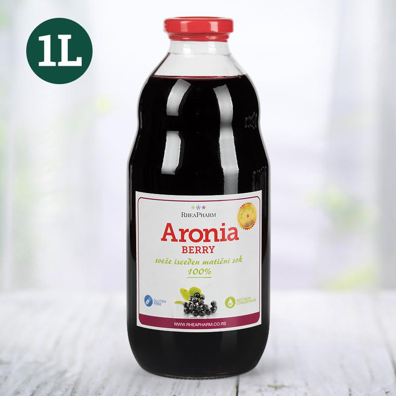 Aronia Berry 1L