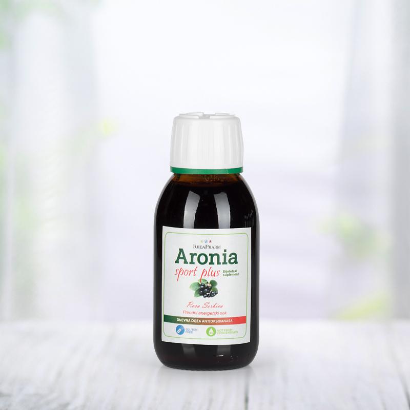 Aronia Sport Plus
